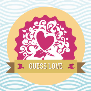 GUESS LOVE